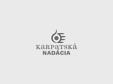 Carpathian Foundation, Slovakia