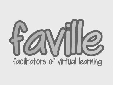 Faville – facilitators of virtual learning