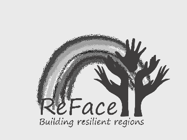 REFACE – Regions facing shocks: building resilient communities