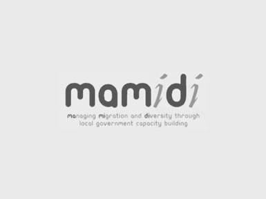 MAMIDI – Riadenie migrácie a diverzity prostredníctvom budovania kapacít miestnych samospráv