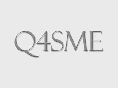 Q4SME – Quality for SMEs