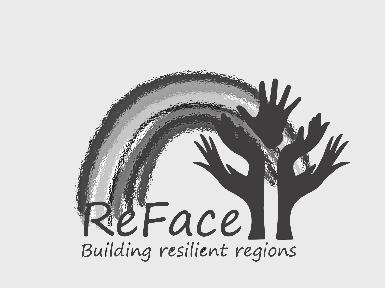 ReFace – Regióny čelia šokom: budovanie odolnej komunity